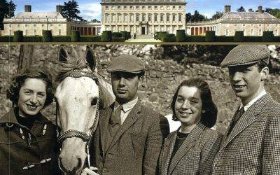 Books About Castletown