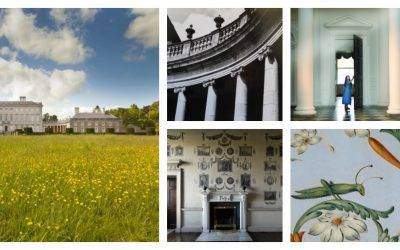 Welcome to the Castletown House blog!