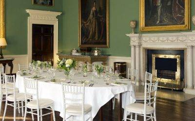 Venue Hire at Castletown