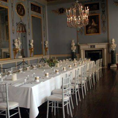 Long Gallery_Main House_Dining