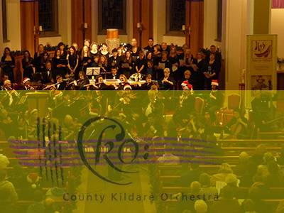 County Kildare Orchestra, Christmas Concert at Castletown @ Hunting Room, Stable Wing | Celbridge | County Kildare | Ireland