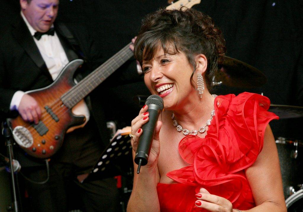 Kathy Nugent in Concert @ Long Gallery, Main House | Celbridge | County Kildare | Ireland