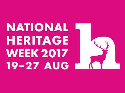 National Heritage Week @ Castletown House and Parkland | Celbridge | County Kildare | Ireland
