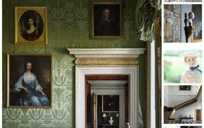 Introducing Self-Guiding Tickets for Castletown House