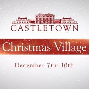 The Castletown House Christmas Village @ Castletown House and Parklands | Celbridge | County Kildare | Ireland