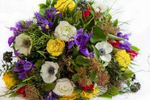 Easter Floral Demonstration with Lorcan Burke @ Hunting Room, Stable Wing | Celbridge | County Kildare | Ireland