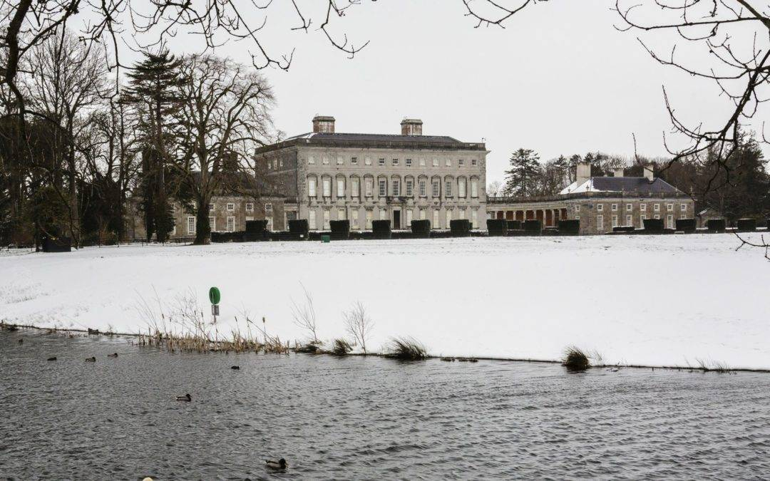 Christmas at Castletown