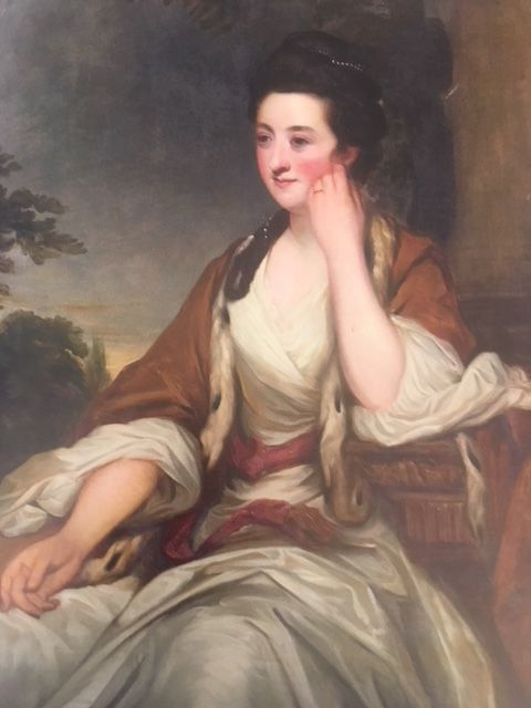 The story of Lady Louisa
