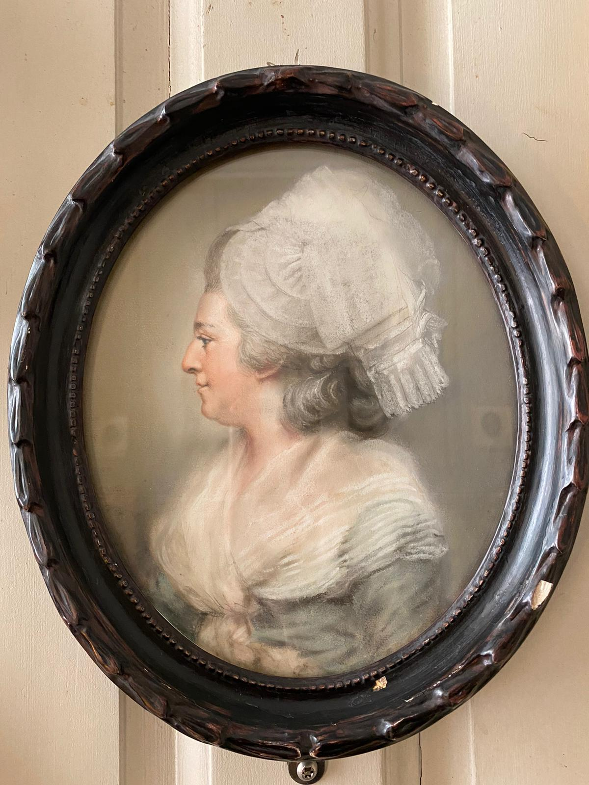 Bicentenary of the death of Lady Louisa Conolly (1743-1821)
